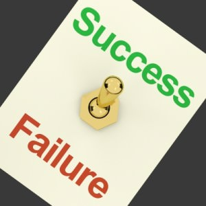 Success or Failur