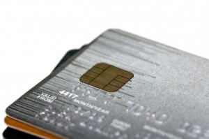 Credit card balance transfer