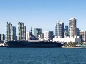 I love San Diego!