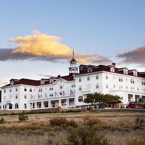 Remember the Overlook? Stanleyhotel.com