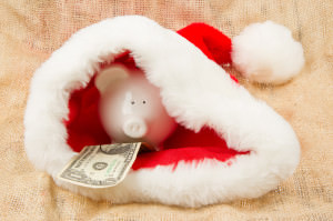 Five Ideas to Get Some Extra Cash for the Holidays