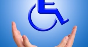 Caregiver for elderly person