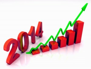 Financial Success in 2014
