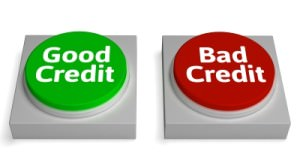 Good credit/bad credit