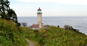 Cape Disappointment WA