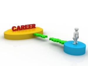 preparing for a career change