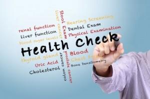 Lower cholesterol better finances
