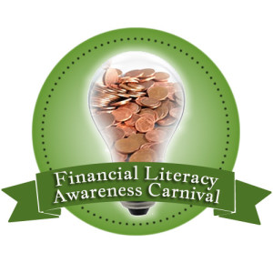 financial literacy aha moment