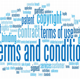 things included in business contract