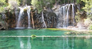 Glenwood Springs tourist attractions