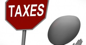 lower your income taxes