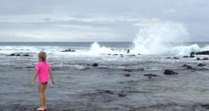Beaches in South Kauai