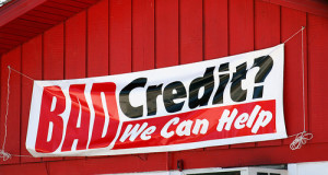 Bad Credit Myths