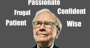 How Warren Buffett became a billionaire