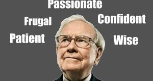 How Warren Buffett became a billionaire