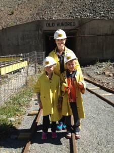 Silverton Mine Tour
