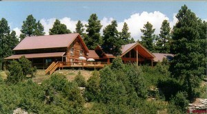 $1 million lodge