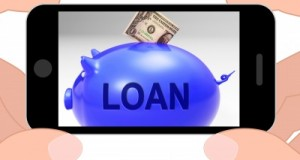do these things before applying for a loan