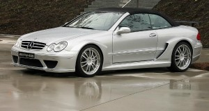 financing an expensive luxury car