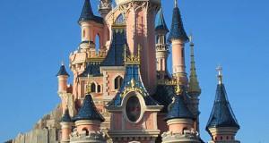 being frugal at Disneyland