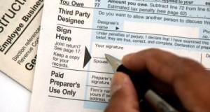 filing taxes as a single parent