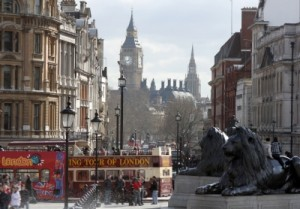 cheap ways to see London