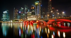 Singapore wealth management
