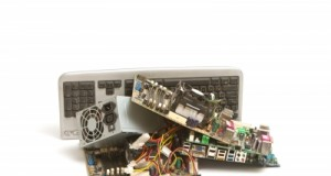 how to get rid of old TV's