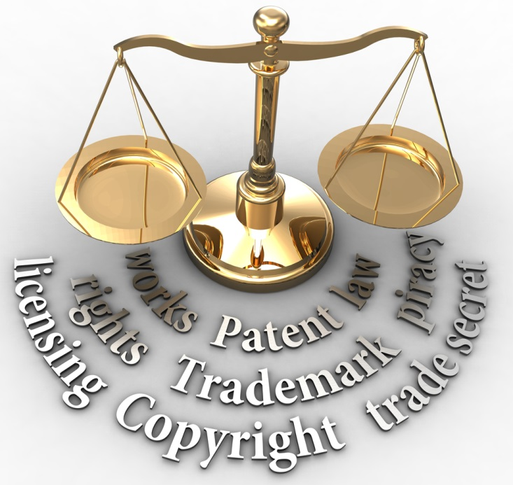 Can you trademark a website?