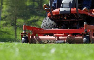 hiring lawn help