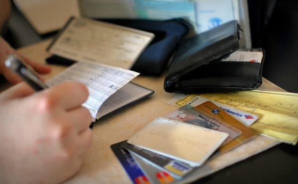 using debt consolidation