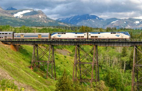 redeem points for train trips