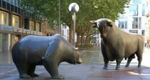 market downturns