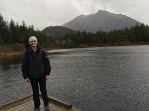 hiking in Sitka