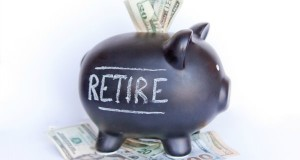 today's retirement planning