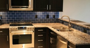 remodelling to sell a house