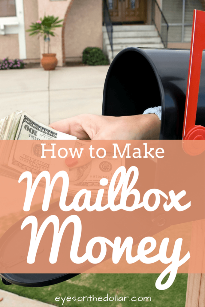 How to Make Mailbox Money