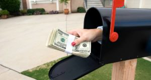 ways to make mailbox money