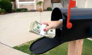 ways to make mailbox money