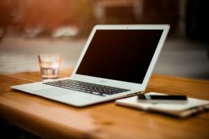 three years of blogging