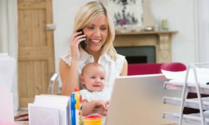 Don't forget about the financial costs of working from home