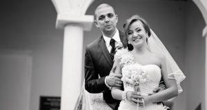 newlyweds-608786_640