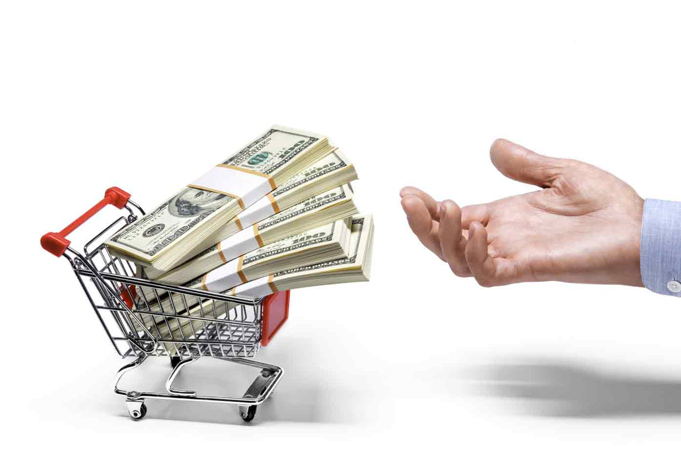 loan dollars - 2