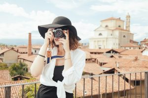 How to Protect Your Money When You Travel