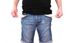 What to Do When Your Income Decreases