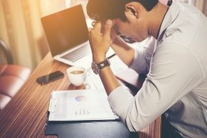How to Deal with Stress as a Business Owner
